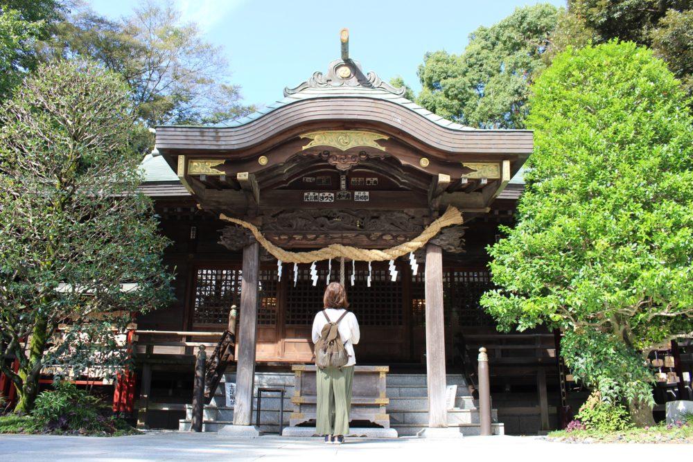 八幡神社,春日部