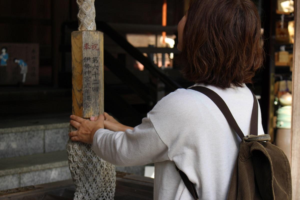 八幡神社,春日部,参拝