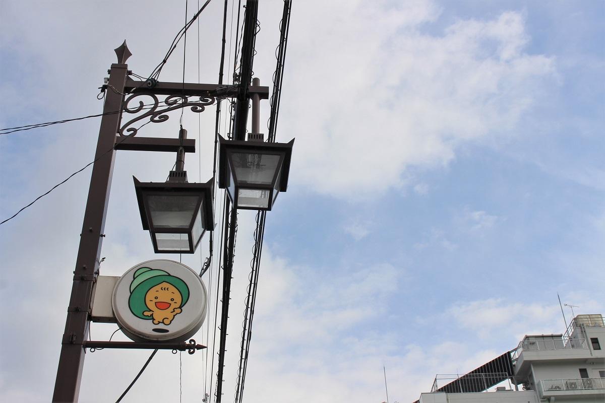 春日部,武里,ポポちゃん,ポポ武里,ゆるキャラ