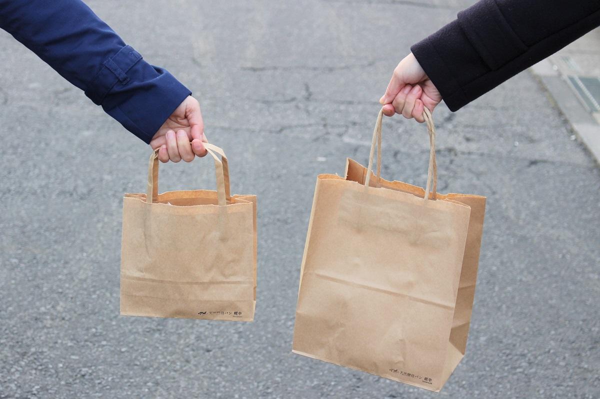 春日部,武里,お買い物,パン