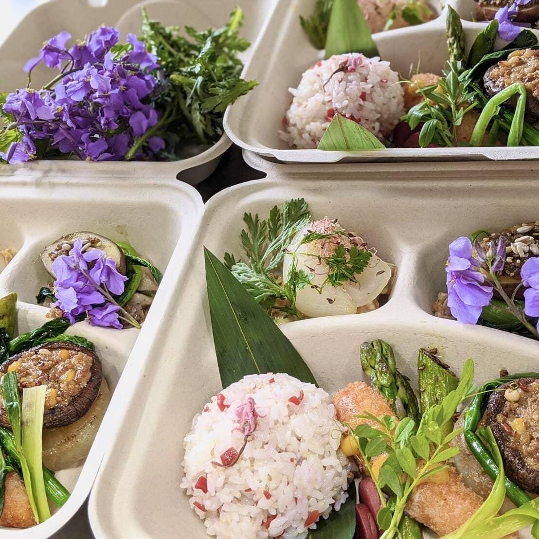 camecame30,春日部,自然食,お弁当,テイクアウト